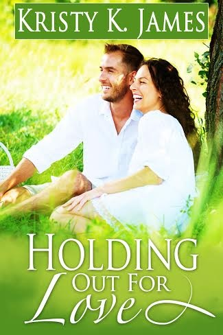 Holding Out For Love, A Coach's Boys Companion Story