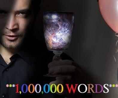1 mil words