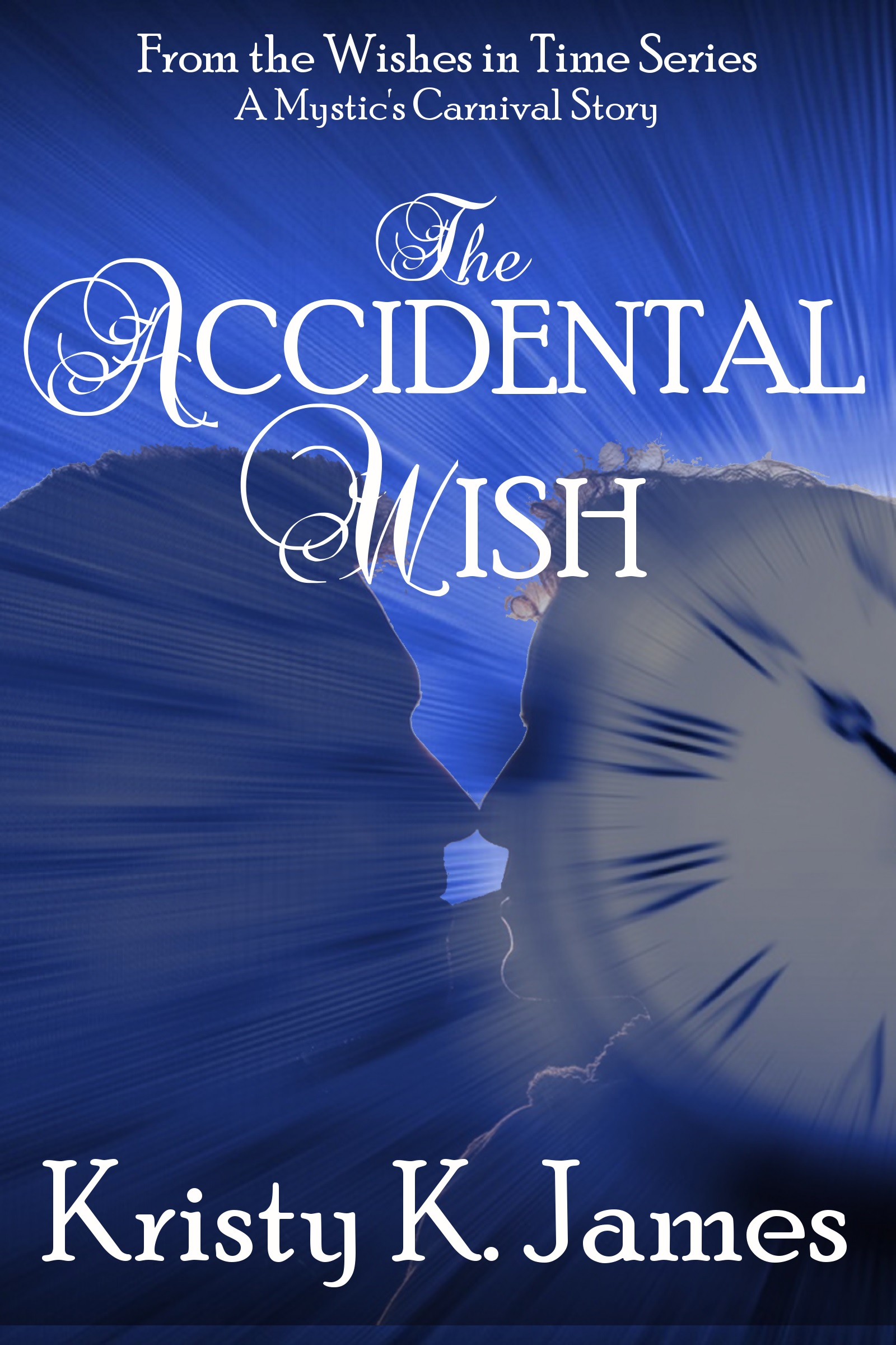 The Accidental Wish by Kristy K. James