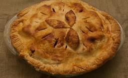 apple pie - morguefile