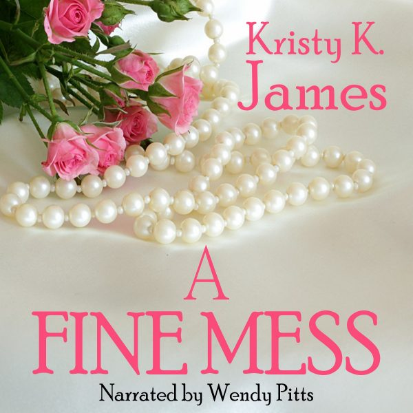 A Fine Mess, Audible Version