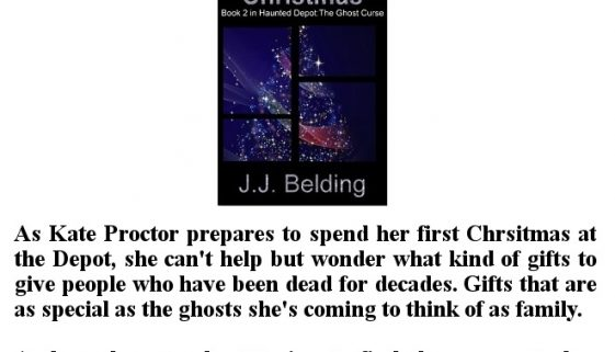 A New J.J. Belding Story!