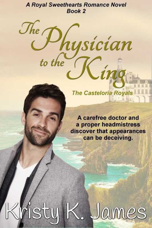 The Physician to the King