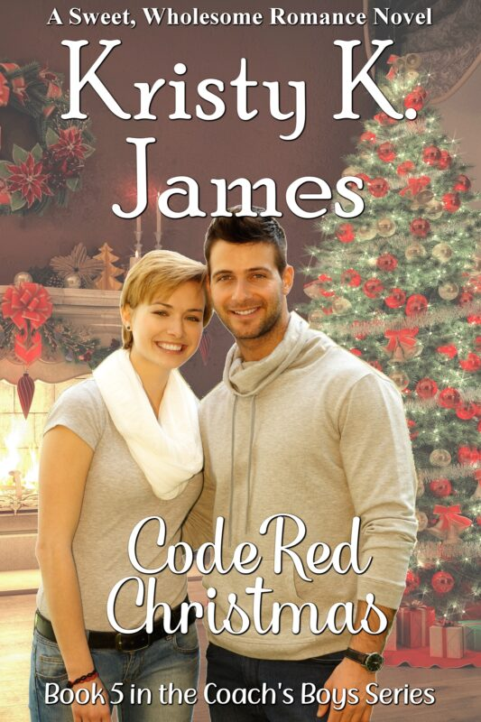 Code Red Christmas